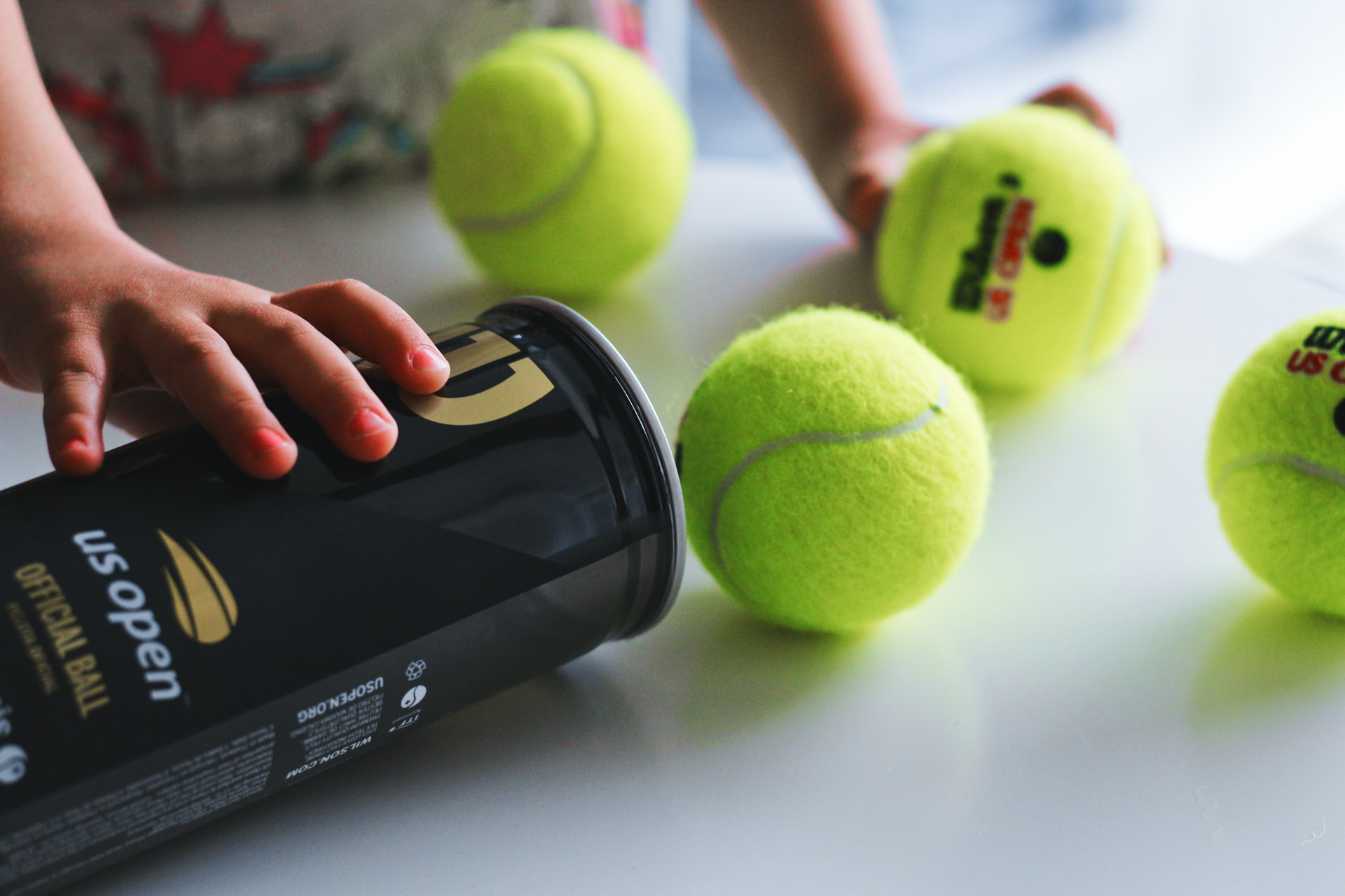 The brains behind the balls: what are the best balls for tennis?